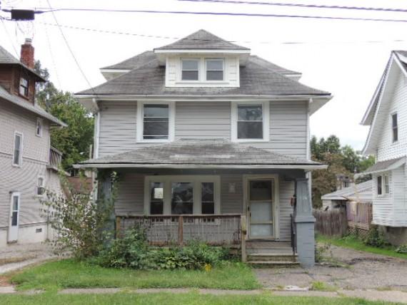 Ohio Property Taxes Summit County