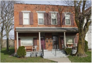 Court Ordered Auction of Duplex - Columbus, Ohio