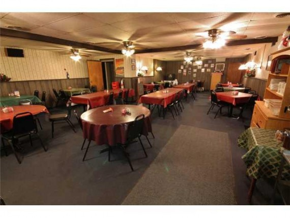 Past Real Estate Auction - 375 Muskingum Ave.