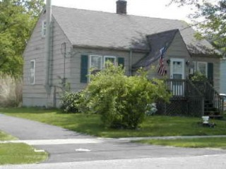 Foreclosure Auction of Clermont Co. Home in Bethel