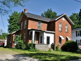 Sandusky Co. Foreclosure Auction in Clyde