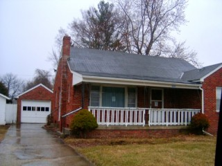 Foreclosure Auction - Galion, Ohio