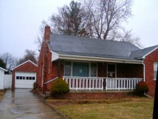 Foreclosure Auction - Galion, Ohio