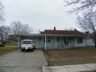 Foreclosure Auction - Fremont, Ohio