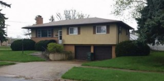 Court Ordered Auction of 3BR, 2Ba SFR in Columbus, OH