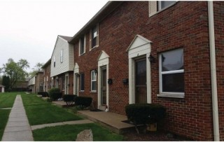 Court Ordered Real Estate Auction~Columbus, OH