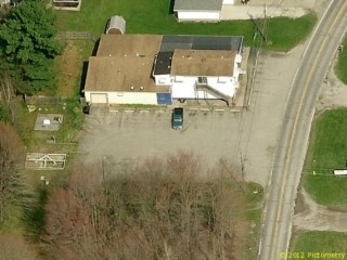 Foreclosure Auction of Trumbull Co. Commercial Property