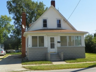 Foreclosure Auction ~ Clyde, Ohio