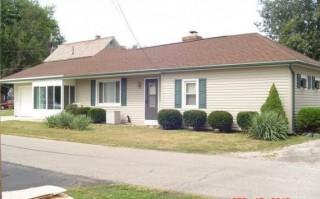Court Ordered Rea Estate Auction ~ Bucyrus, Ohio