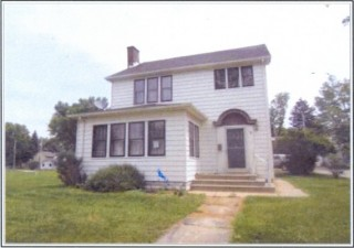 Foreclosure Auction ~ Crestline, Ohio