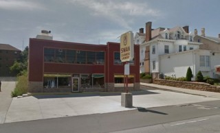 Foreclosure Auction of Mansfield Commercial Building