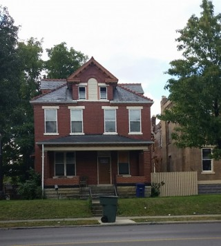 FORECLOSURE AUCTION IN COLUMBUS, OH MINIMUM BID ONLY $24,000
