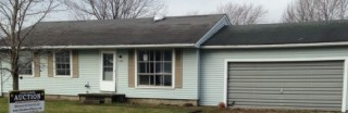 Foreclosure Auction ~ Galion, Ohio