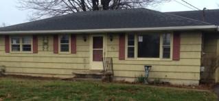 Foreclosure Auction ~ Galion, Ohio