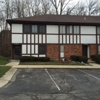 West Carrollton Residential Condo Foreclosure