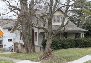 Foreclosure Auction ~ Dayton, Ohio