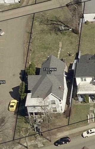Foreclosure Auction ~Coshocton, Ohio