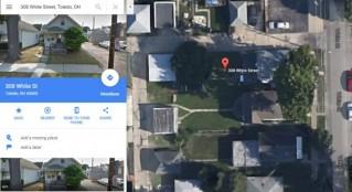 Toledo, Lucas Co. Single Family Home