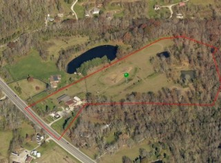 Clermont Co. Horse Farm on 15.3 Acres