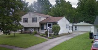 Elyria home in Lorain County