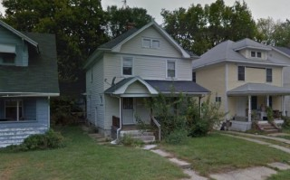 Dayton Residential Foreclosure