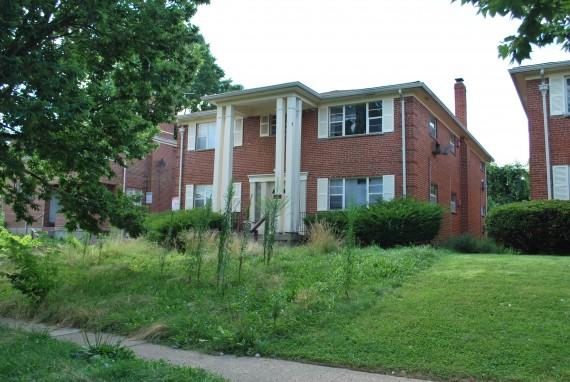 Past real estate auction 1617 pelham place for 8 unit apartment building for sale