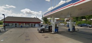 Zanesville Gas station and C-Store