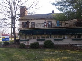 Foreclosure AUCTION of the BURTON FOX INN