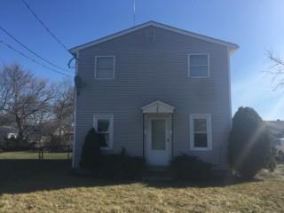 Erie Co. Foreclosure