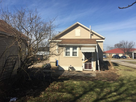 Erie County Real Property Auction