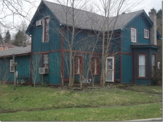 Single Family Home in Mantua (Portage Co.)