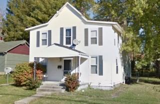 Wellston, Jackson Co. large home