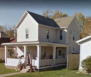 Wellston, Jackson Co. 4 Bedroom House