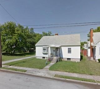Foreclosure Auction ~ Wilmington, Ohio