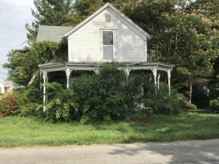 Foreclosure Auction ~ Winchester, Ohio