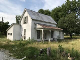 Foreclosure Auction ~ Sardinia, Ohio