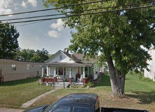 Foreclosure Auction ~ Hamilton, Ohio