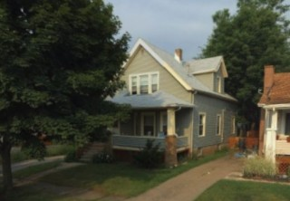 Cleveland Foreclosure in the 44111 Zip Code