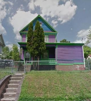 Foreclosure Auction ~ Marietta, Ohio