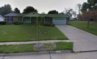 Foreclosure Auction, Wooster OH
