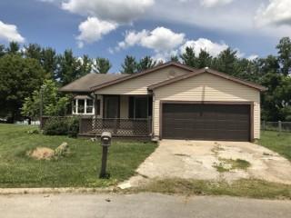 Foreclosure Auction ~ Jackson, Ohio