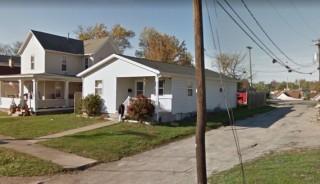 Wellston, Jackson Co. Newer Home