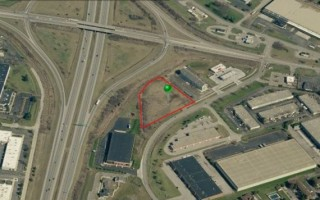 Columbus Commercial Land @ 270 & Roberts Road