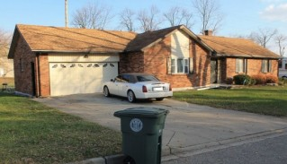 Foreclosure Auction ~ Dayton, Ohio
