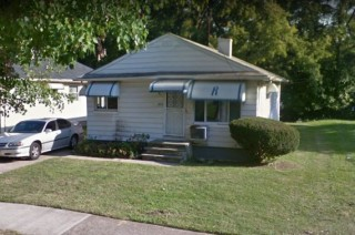 $6,000 min bid for a Cleveland House in 44128 Zip Code