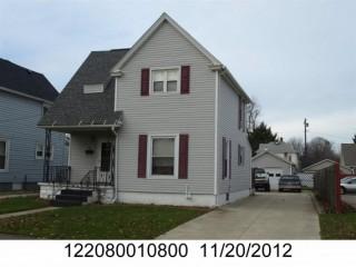 705 Harbor St., Conneaut, OH