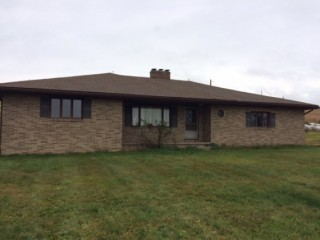 Foreclosure Auction ~ Fresno, Ohio
