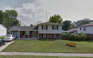 Foreclosure Auction ~ Cincinnati, Ohio