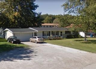 North Ridgeville, Lorain Co. Ranch Home