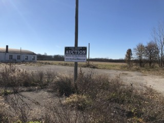 Troy (Miami Co.) vacant lot
